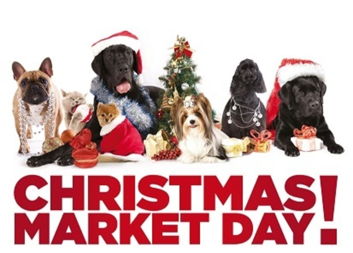 AAPS Christmas Market Day