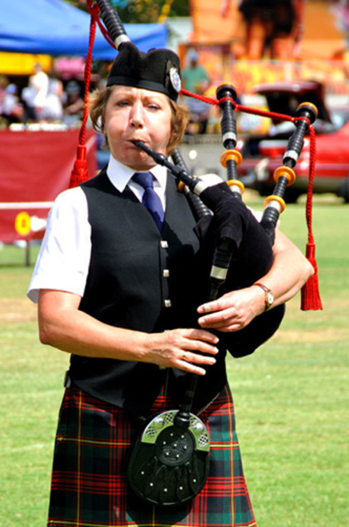 Beechworth Celtic Festival 2017