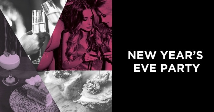 New Year's Eve Party at Dutchess