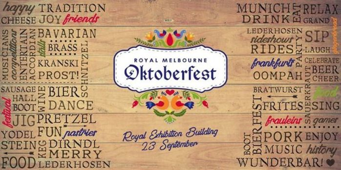 Royal Melbourne Oktoberfest
