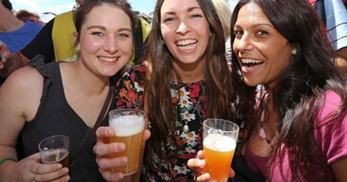 The Great Australian Beer Festival